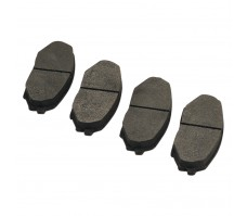 Hawk HP Plus Performance Brake Pads - MX-5