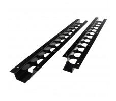 MX5 Chassis Frame Rail Stiffeners by Boss Frog