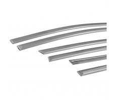 Side Moulding Sets - MGB