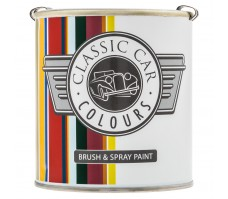 Classic Car Colours - Engine Paint