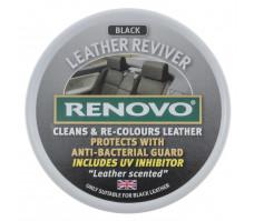 Leather Reviver, black, 200ml