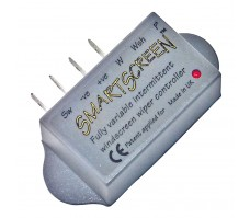 Smartscreen Wiper Systems