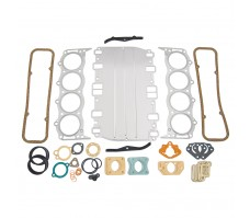 Engine Gaskets & Oil Seals - MGB V8