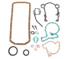 Gasket Set, bottom end, sump BGT V8
