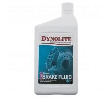 Dynolite Silicone Brake Fluid, DOT5, 1 litre