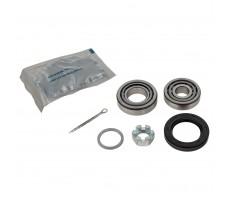 Bearing Kit, hub, wheel front, tapered roller