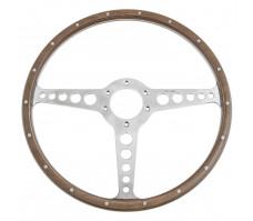 Steering Wheels & Accessories - E-Type