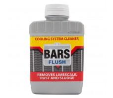 Bars Radiator Flush & Bars Leaks