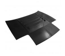 CarbonMiata Vented Bonnets - MX-5 Mk1