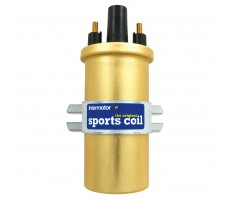 Sports Coil