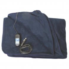 Heated Car Blanket, 12V