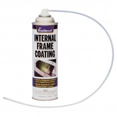 Eastwood Internal Frame Coating, aerosol 384ml