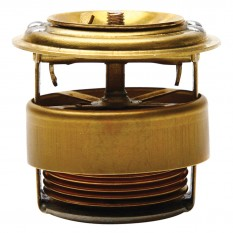 Thermostat, 160°F, 72°C bellows type