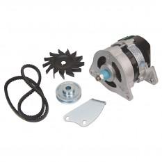 Alternator Conversion Kit