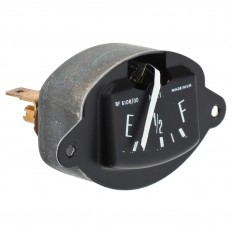 Gauge, fuel, BF6108/00, black
