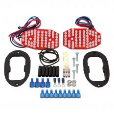 LED Brake Light Kit