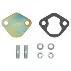 Blanking Plate Kit, fuel pump