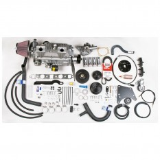 Supercharger Systems