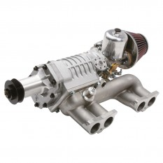 Supercharger Kits - TR2-4A