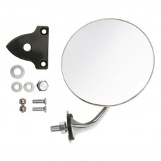 Windscreen Mounted Mirror Kits