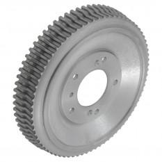 Aluminium Finned Brake Drums - Austin-Healey 100-3000