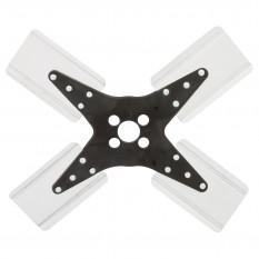 Fan, cooling, 4 blade