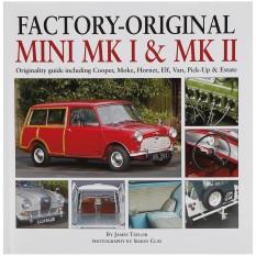 Factory Original Mini MkI & MkII