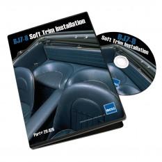 Upholstery Installation DVD