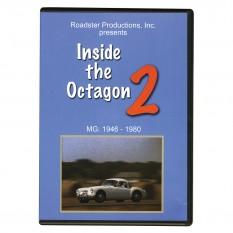 Inside The Octagon 2 MG: 1946-80 DVD