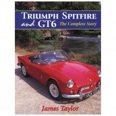 Triumph Spitfire & GT6 Complete Story