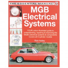 MGB Electrical System Workshop Manual
