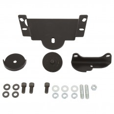 Bracket & Fitting Kit, overdrive conversion, J type to A type