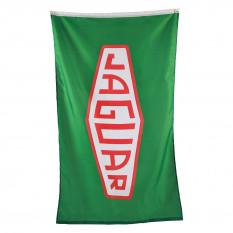 Flag, Jaguar