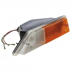 Side/Indicator Lamp Assemblies