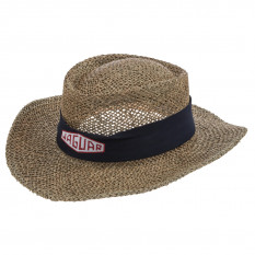 Straw Hat, Jaguar diamond logo