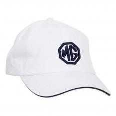MG Logo Cap