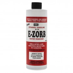 E-Zorb Fuel Treatment