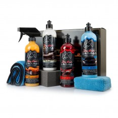 Vehicle Care Kit by Jay Leno's Garage