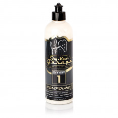 Gold Series Buffing Compound by Jay Leno's Garage - 473ml
