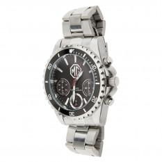 Chronograph Watch, MG Octagon