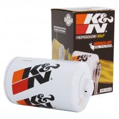 Oil Filter, K&N Performance Gold