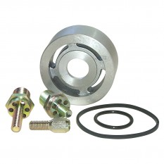 Spin-on Oil Filter Adaptor - T Type