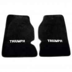 Carpets Amp Fittings Interior Tr5 6 Triumph Shop By