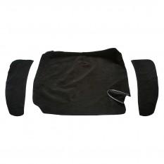 Boot Carpet Kits - MGA