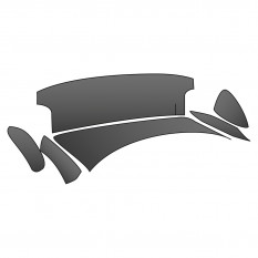Carpet Kits: Rear - MGA