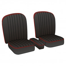 Seat Assemblies - MGA