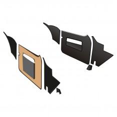 Trim Panel Kits - MGA