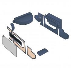 Trim Panel Kits - BN1-BN2