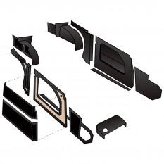 Trim Panel Kits - BN6 & BN7