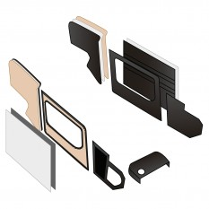 Trim Panel Kits - BJ7